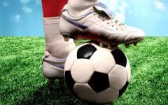 Запрошуємо сєвєродончан на футбольний матч