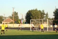 Футбол в Рубежном выходит на новый уровень