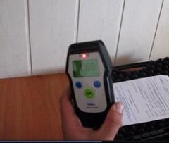 Своєчасне виявлення нетверезих водіїв - один із заходів профілактики ДТП
