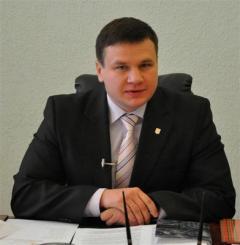Секретарь Северодонецкого горсовета пожаловался на угрозы в свой адрес
