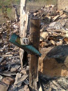 У Станиці Луганській перебитий газопровід. 1569 абонентів залишилися без газу