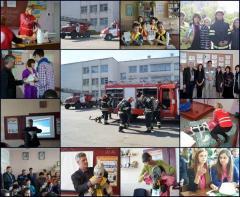 В загальноосвітніх закладах Сєвєродонецька проводиться День цивільного захисту.