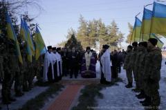 В Северодонецке почтили память жертв Голодомора