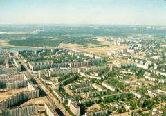 Адреси житлових будинків, у підвальних приміщеннях яких можливе укриття населення