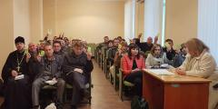В Северодонецке создан общественный совет при горсовете