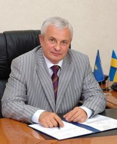 Интервью с Владимиром Грицишиным