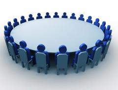 14 січня - засідання Громадської ради