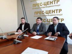 Общественность и силовики Луганщины обсудили ситуацию с КПВВ, ЛЭО и «экономической блокадой»