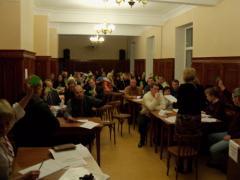 В Северодонецке создан новый общественный совет