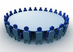2 квітня - Засідання Громадської ради при Сєвєродонецькій міській раді
