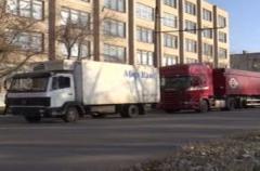 В Северодонецк для Луганщины доставлено 40 т гуманитарной помощи