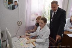 На Луганщині столичні лікарі-кардіохірурги готові приймати пацієнтів до відновлення роботи обласного відділення