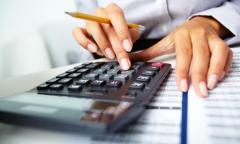 Великі платники Луганщини сплатили майже 700 мільйонів гривень ЄСВ