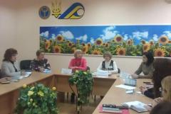 Круглий стіл щодо працевлаштування інвалідів