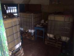 На Луганщині ліквідовано черговий канал російської контрабанди