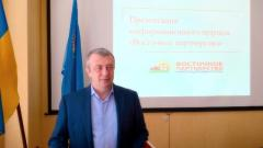 Мы должны направить мощный поток правды на временно неконтролируемую Украиной территорию, - Вадим Горан