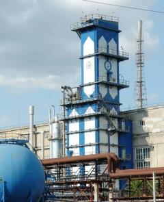 На Северодонецком «АЗОТЕ» OSTCHEM внедряют энергоэффективные новшества