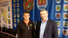 Продолжает свою работа стипендиальная программа «Луганского землячества»