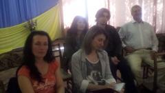 Педагоги в Северодонецке учились профилактике эмоционального выгорания