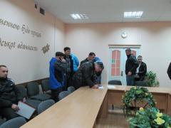 У Сєвєродонецькому міському центрі зайнятості презентували роботодавців