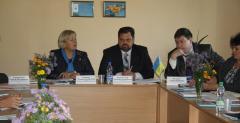 Луганська обласна служба занятості підвела підсумки роботи за 9 місяців