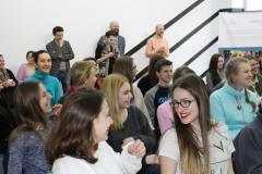 «Школярі з Сєвєродонецька вирушають до Європи»