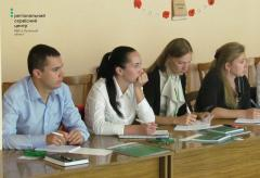 На Луганщине стартовала программа стажировок в сервисных центрах МВД