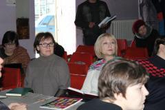 Северодонецкое агентство развития громады провело круглый стол «О месте внутренне - перемещенных лиц с инвалидностью в системе социальной защиты Луганской области и реабилитации в месте перемещения»