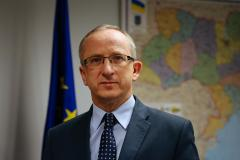 Ян Томбински: Ключевым в процессе реформ является желание украинцев
