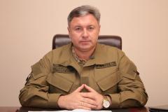 Заява Юрія Гарбуза щодо блокування залізничної колії на території Попаснянського району Луганської області
