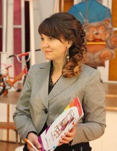 Многодетная мама из Северодонецка издала книгу