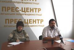 Стан ринку праці Луганської області за 9 місяців 2016 року