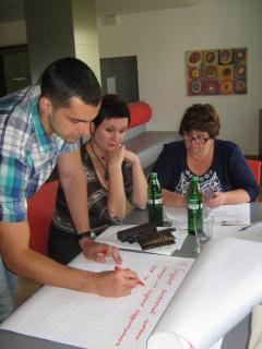 ІІІ етап реалізації Проекту «Відновлення соціальних послуг та налагодження миру в Донецькій і Луганській областях»