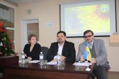 В Луганській службі зайнятості відбулись урочисті збори з нагоди 26-річчя створення Державної служби зайнятості