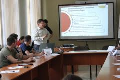 Спортивное ядро в Северодонецке: быть или не быть?
