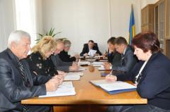 23 вересня відбулося чергове засідання виконавчого комітету
