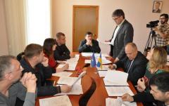 27 квітня відбулося чергове засідання виконавчого комітету