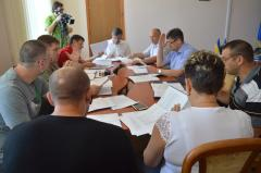 Трьом ОСББ в Сєвєродонецьку передано функції з управління багатоквартирними будинками