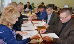 10 березня відбулося чергове засідання виконкому