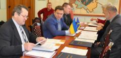 2 грудня відбулося чергове засідання виконавчого комітету