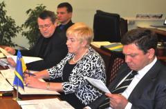 23 грудня відбулося чергове засідання виконкому