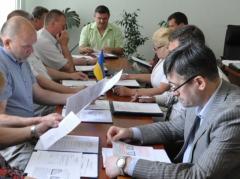 2 червня відбулося чергове засідання виконавчого комітету