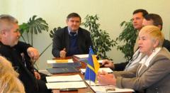 9 грудня відбулося чергове засідання виконавчого комітету