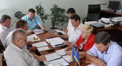 18 серпня відбулося чергове засідання виконкому міської ради