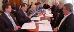 28 квітня відбулося чергове засідання виконавчого комітету