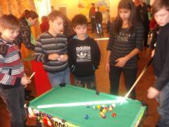 В Сєвєродонецьку пройшов Чемпіонат настільних ігор
