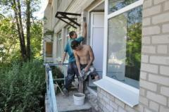 На порядку денному – капітальні ремонти