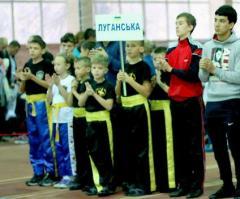 Есть два чемпиона Украины!