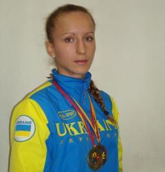 Сєвєродончанка виборола срібло на Чемпіонаті України з карате серед спортсменів з обмеженими можливостями