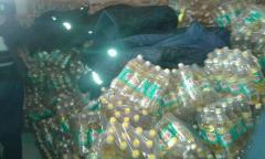 На Луганщину прибыла гуманитарная помощь из Казахстана